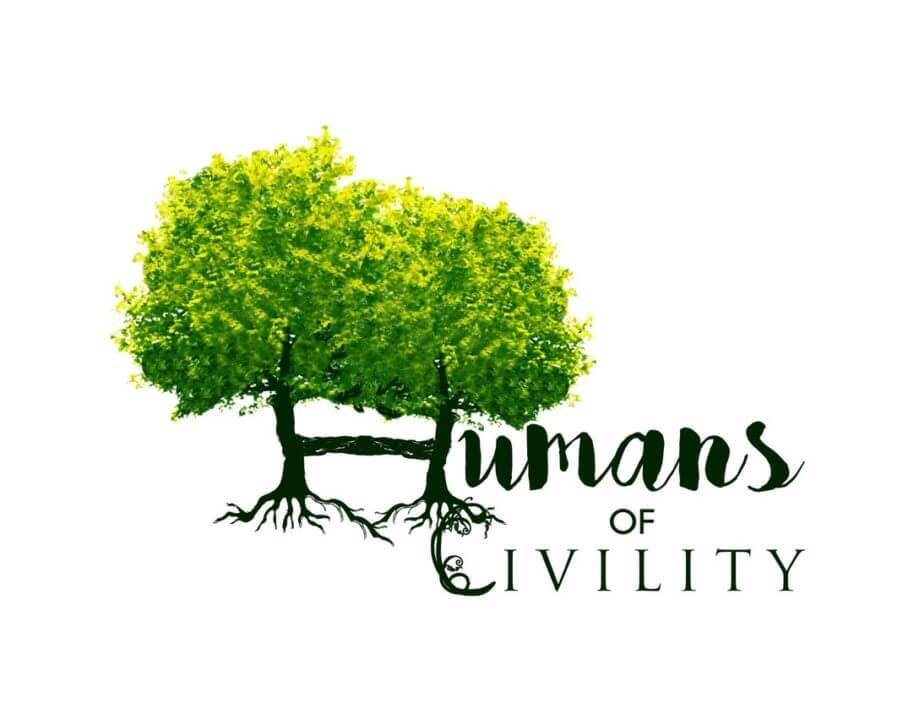 Humans-of-Civility-Logos