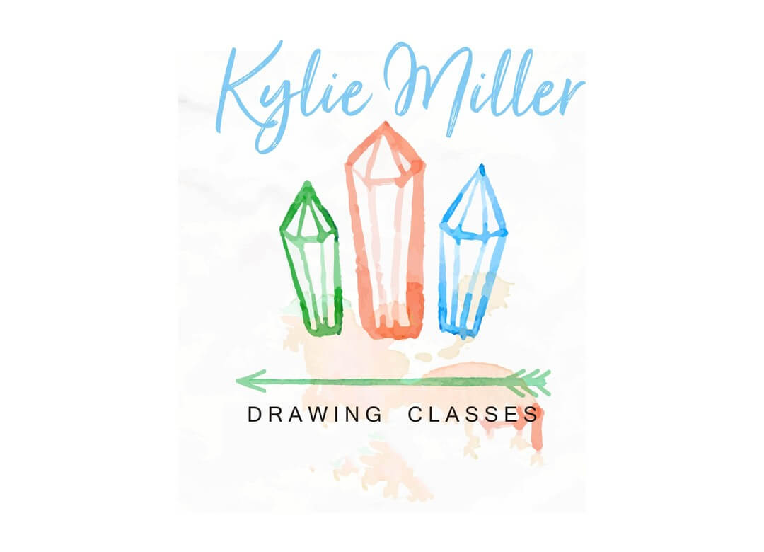 Kylie-Miller-Drawing-Classes Logo