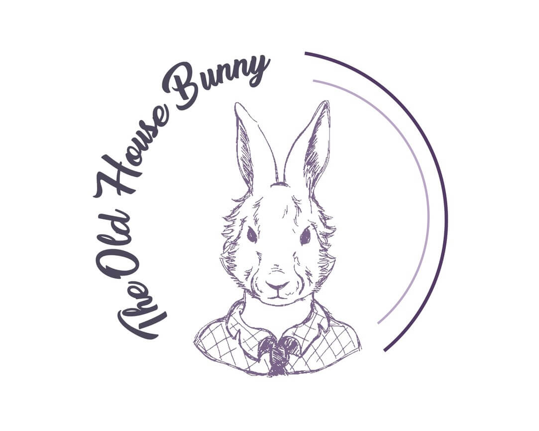 The-Old-House-Bunny Logo