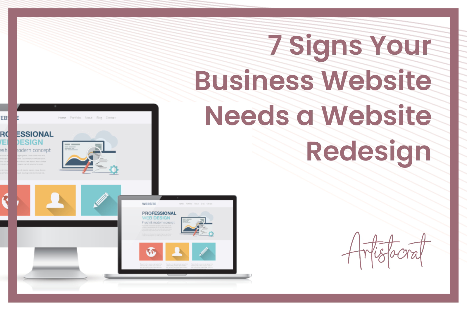 7-Signs-Your-Business-Website-Need-Website-Redesign